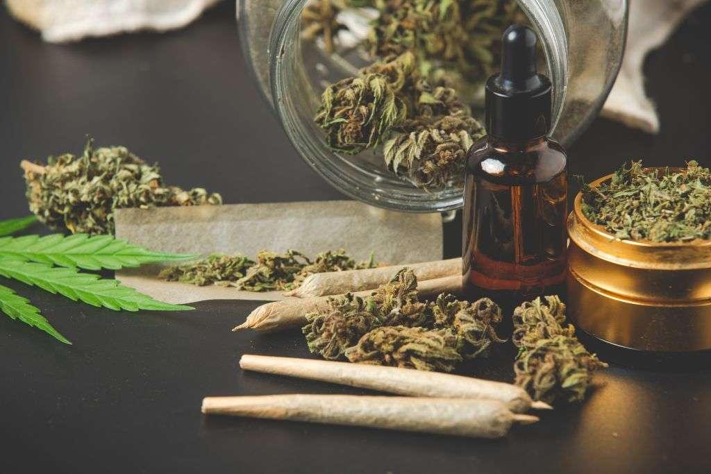 W jaki sposób CBD może wzmocnić działanie THC
