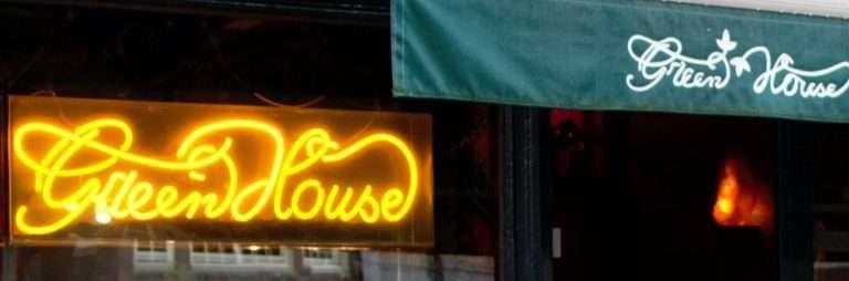 Greenhouse Coffeeshop