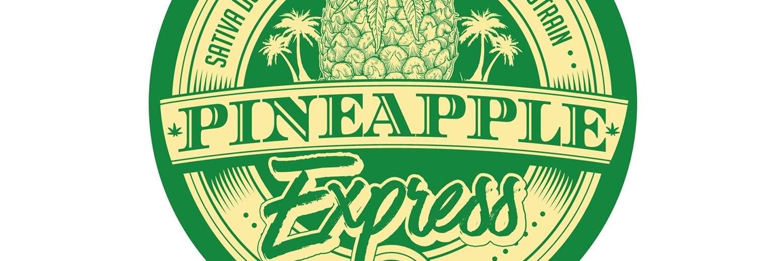 Pineapple Express – Szybki Ananas