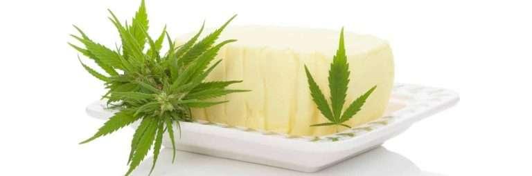 canna buter