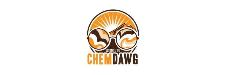 chemdawg logo