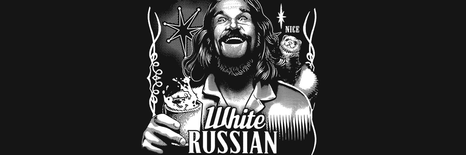 White Russian – Odmiana Konopi i popularny Drink