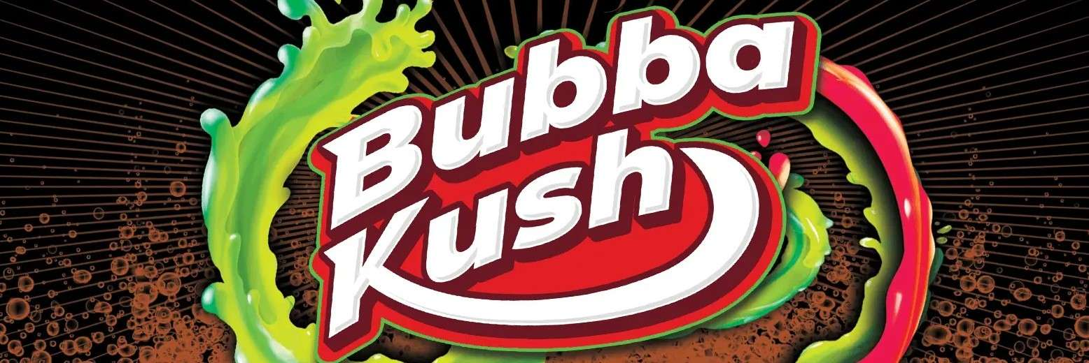 Bubba Kush – Niedoceniana Indica z Humboldt