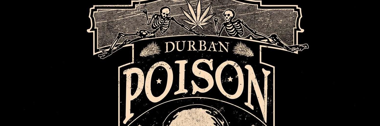 Durban Poison – Mistyczna Sativa z Południowej Afryki